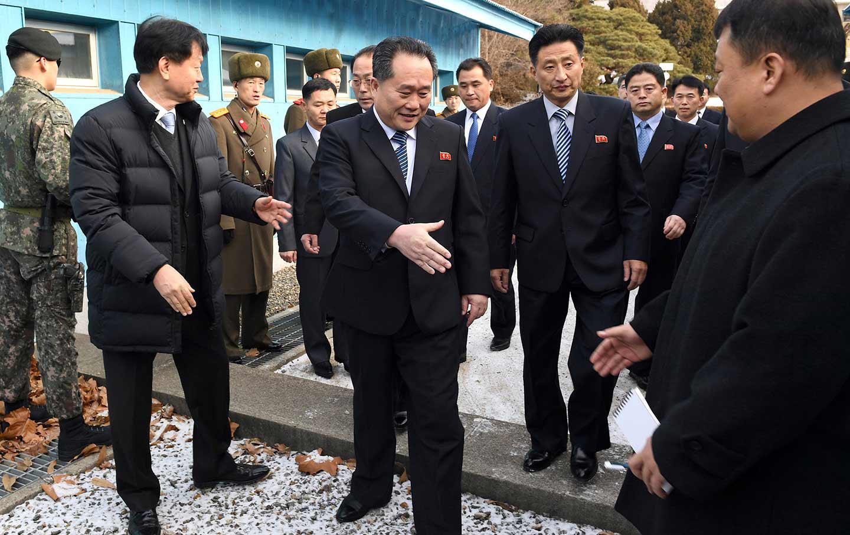 Analistas vêm com optimismo possível acordo na península coreana