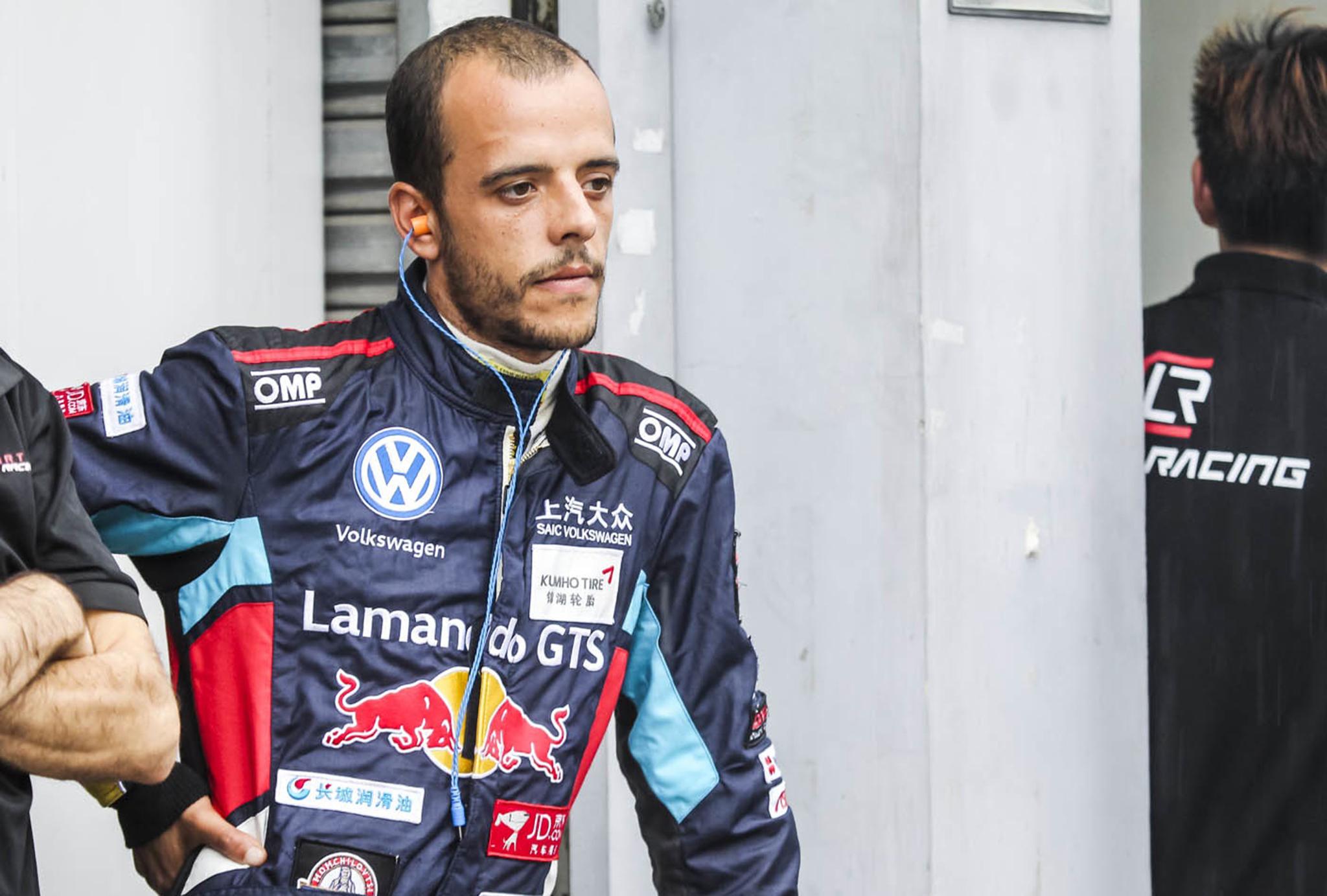 Rodolfo Ávila volta a disputar CTCC que arranca em Maio