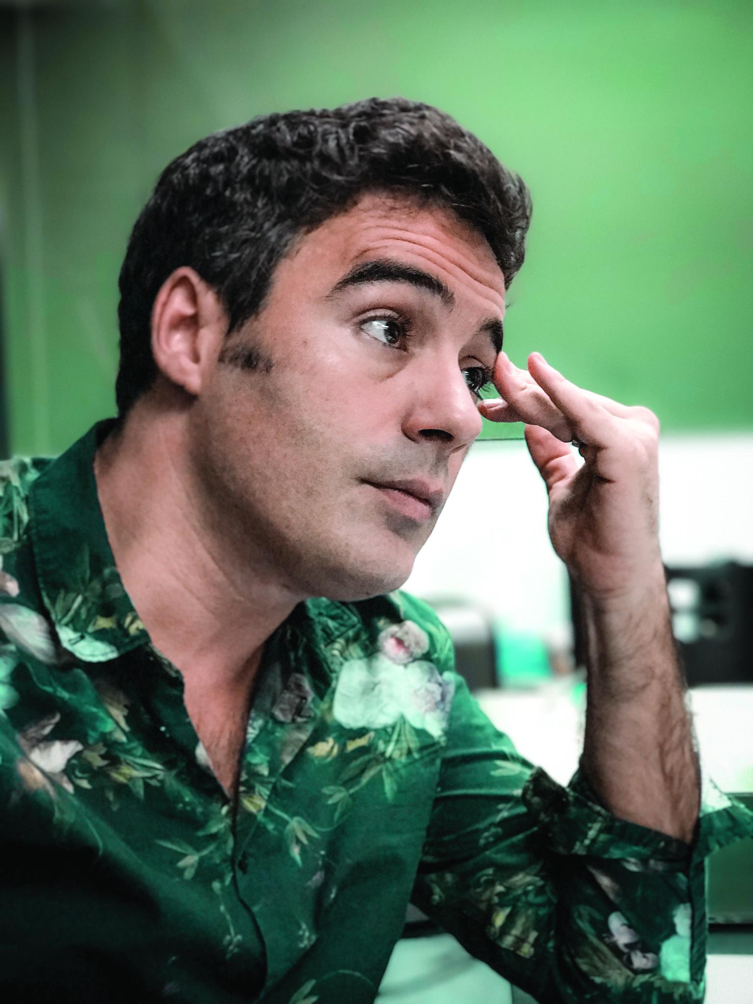 Cinema | 25 de Abril, um dos epicentros de inspiração para Ivo Ferreira
