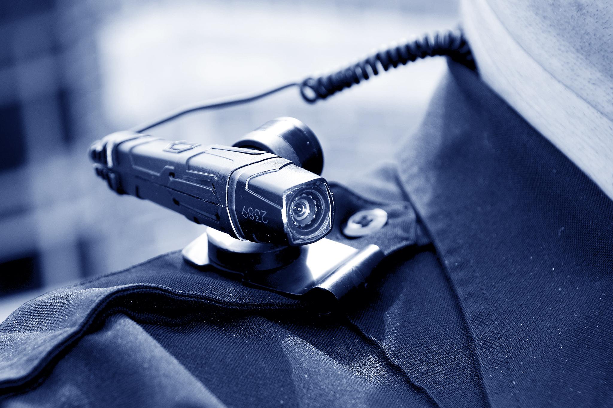 Parecer| Uso das câmaras instaladas nos uniformes da PSP deve ser reduzido ao mínimo
