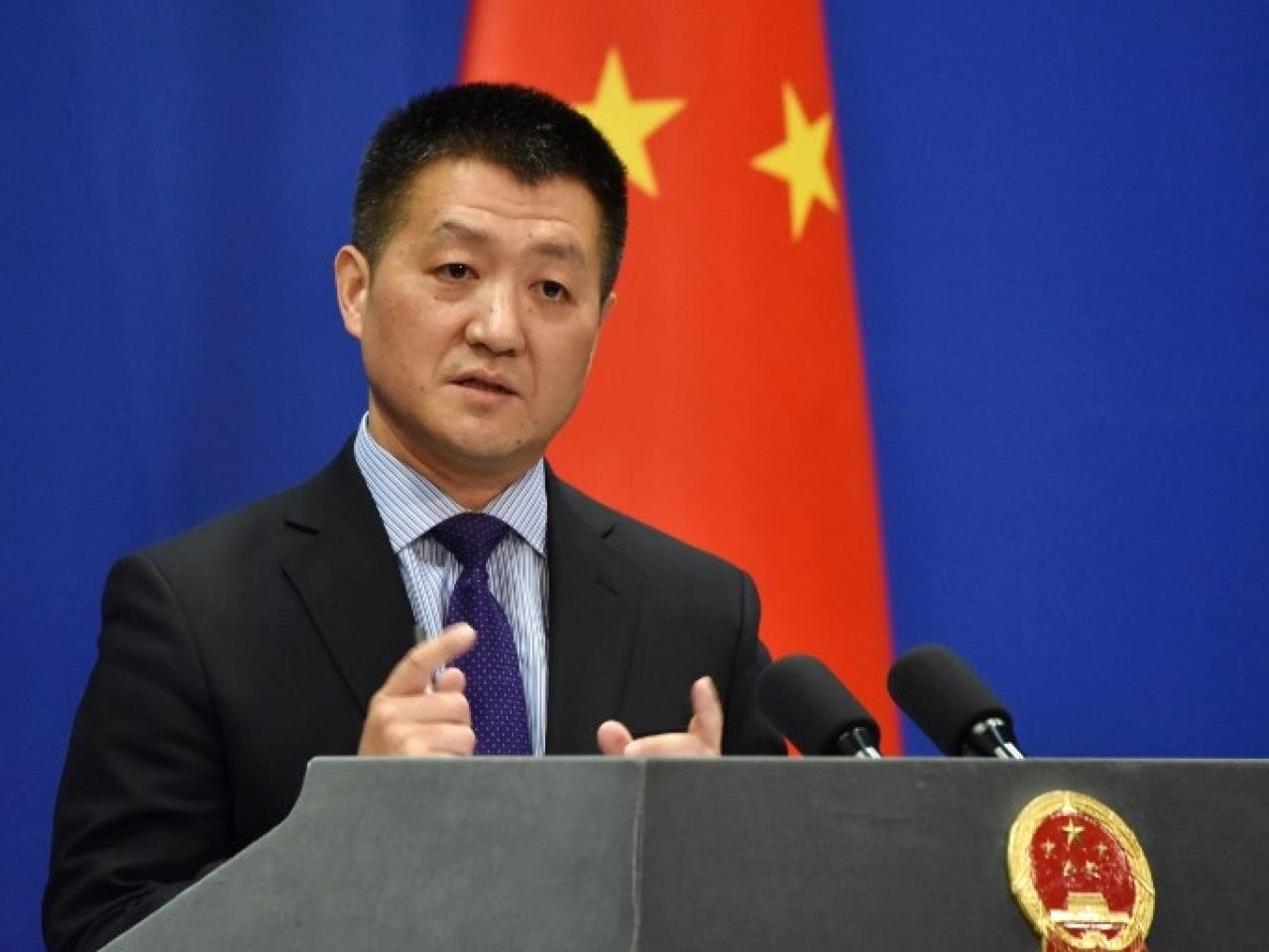 Diplomacia | Pequim refuta críticas dos Estados Unidos sobre direitos humanos