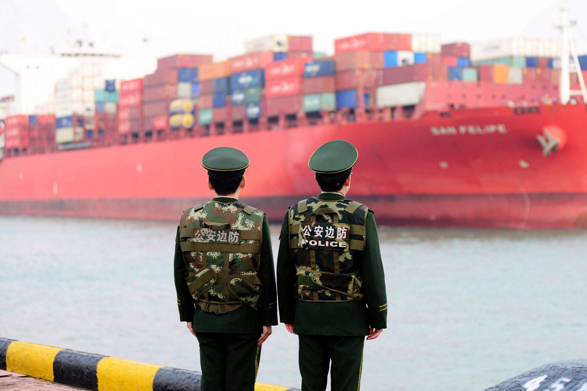 Economia | EUA vão enviar delegação à China para discutir conflito comercial