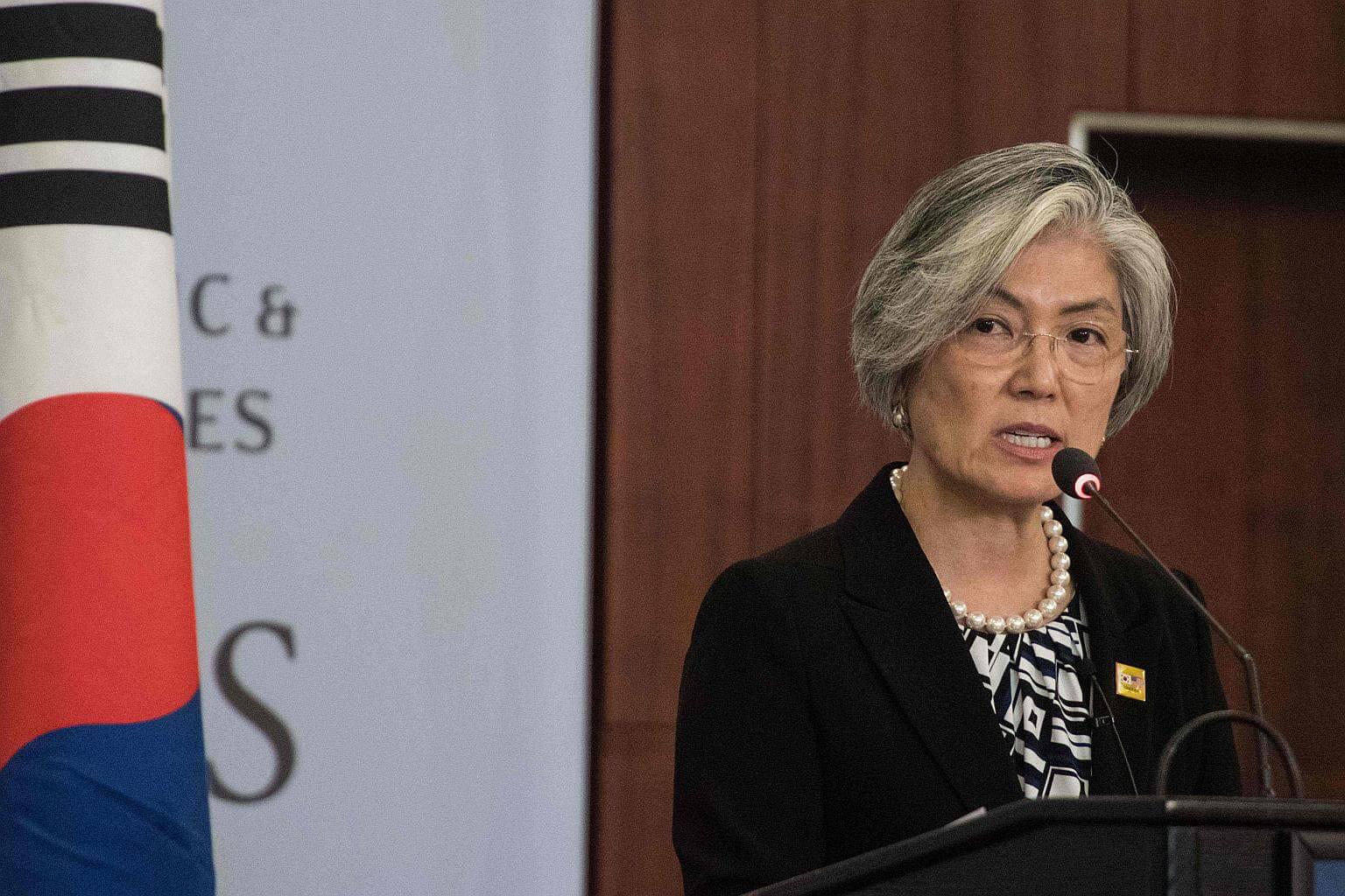 Seul   Cimeira vai servir para verificar compromisso para desnuclearização