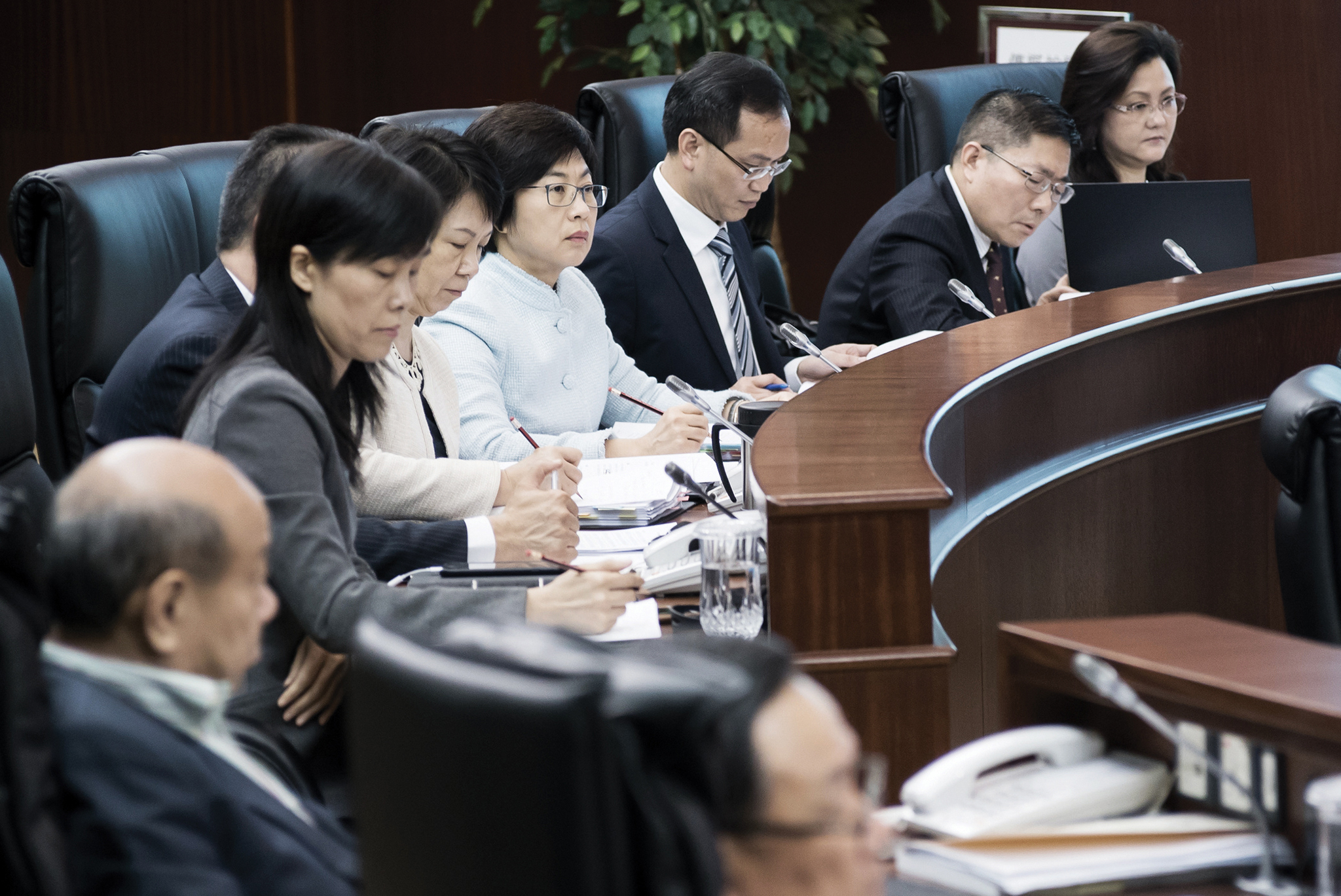 Função Pública | Sugerida reorganização do pessoal da área jurídica