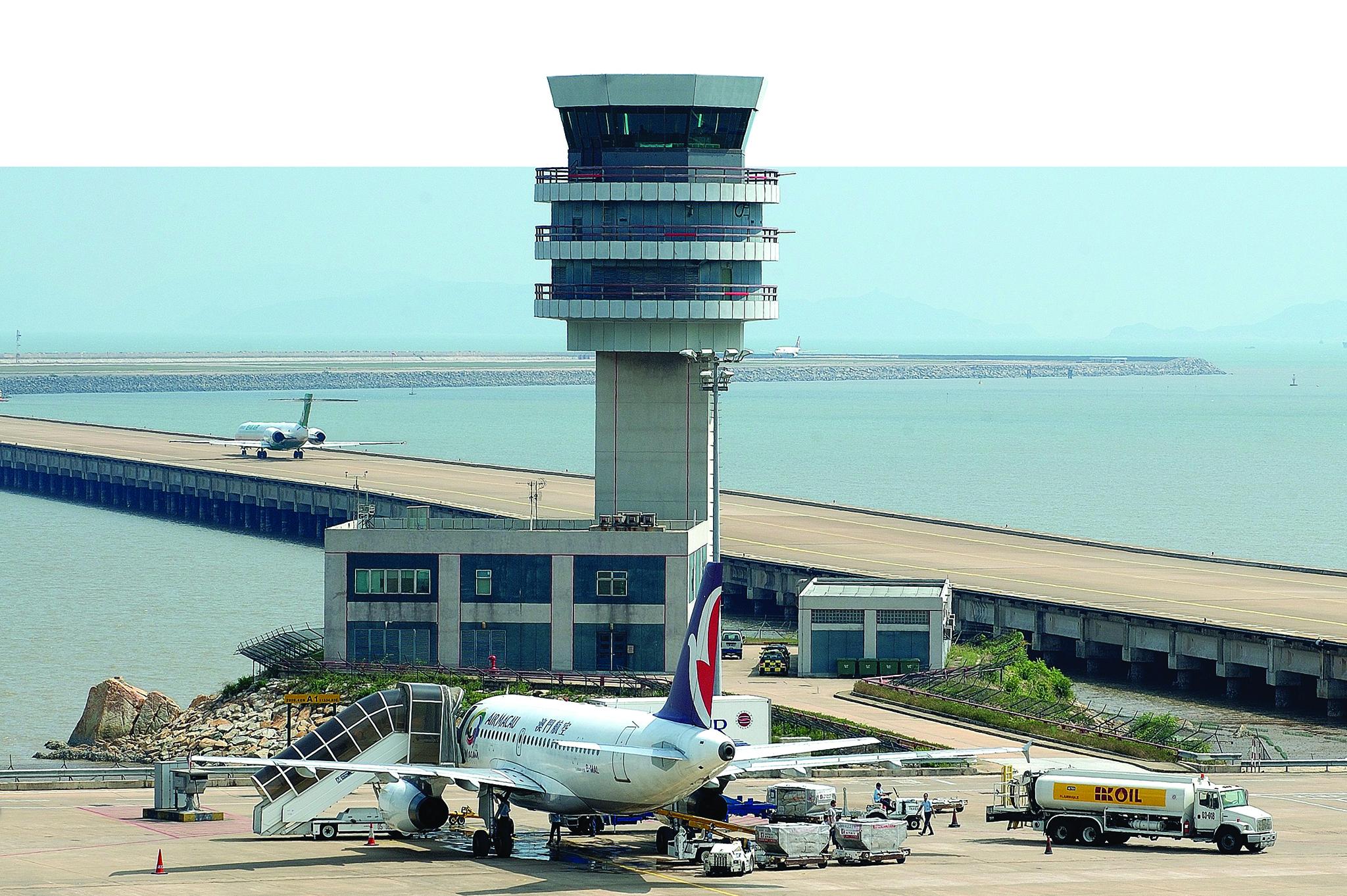Aeroporto   Mais de dois milhões de passageiros no primeiro trimestre