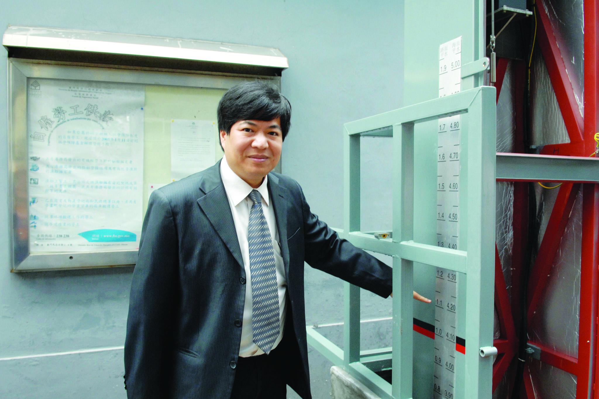 Fong Soi Kun ganha processo contra Chefe do Executivo