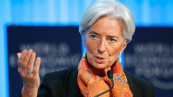 FMI rejeita proteccionismo em todas as formas