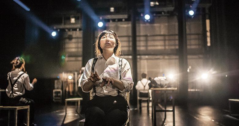 FAM | Companhia sul-coreana traz Franz Kafka ao Centro Cultural
