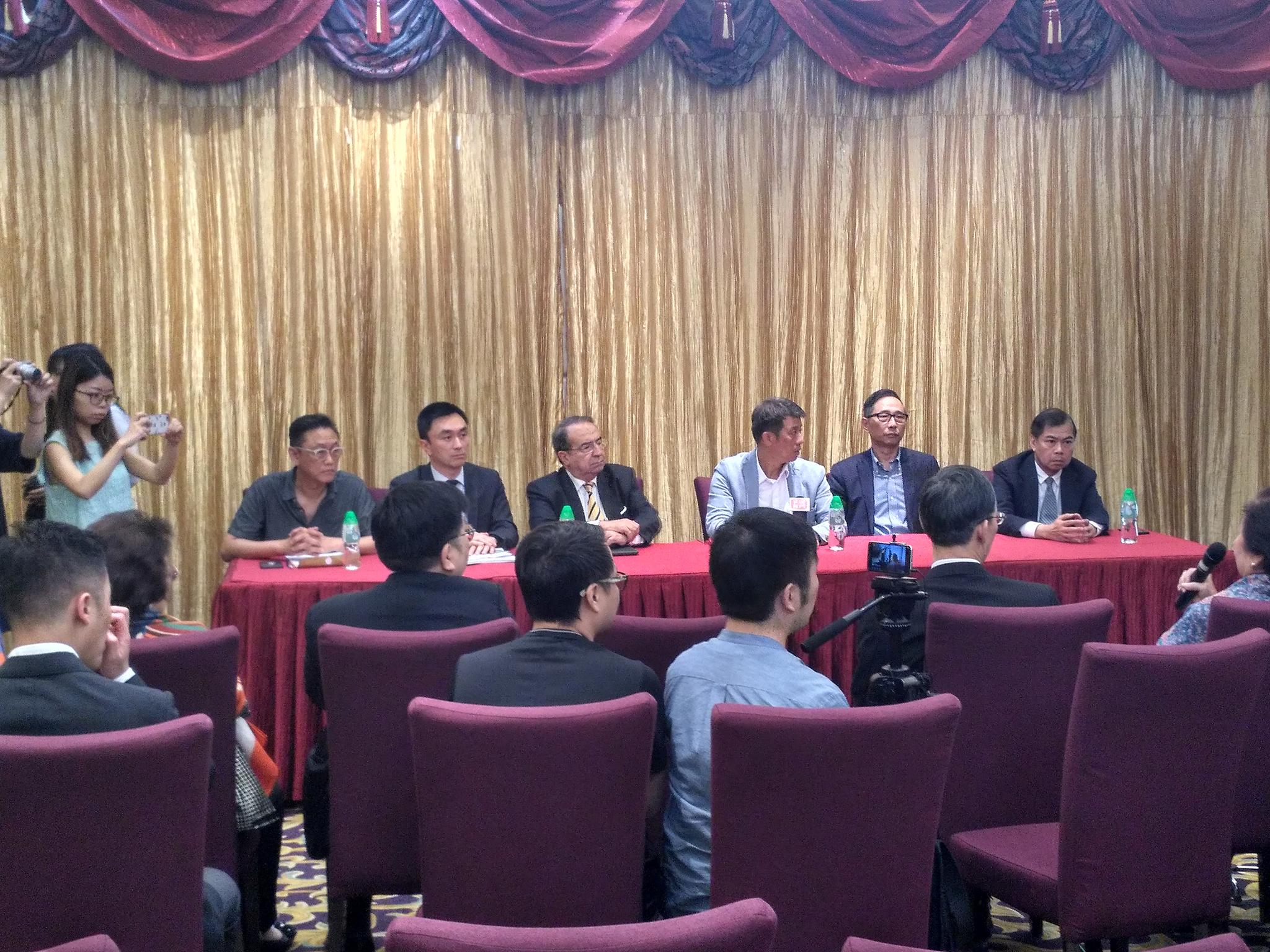 Nam Van | Concessão de terrenos considerada nula origina processo em tribunal