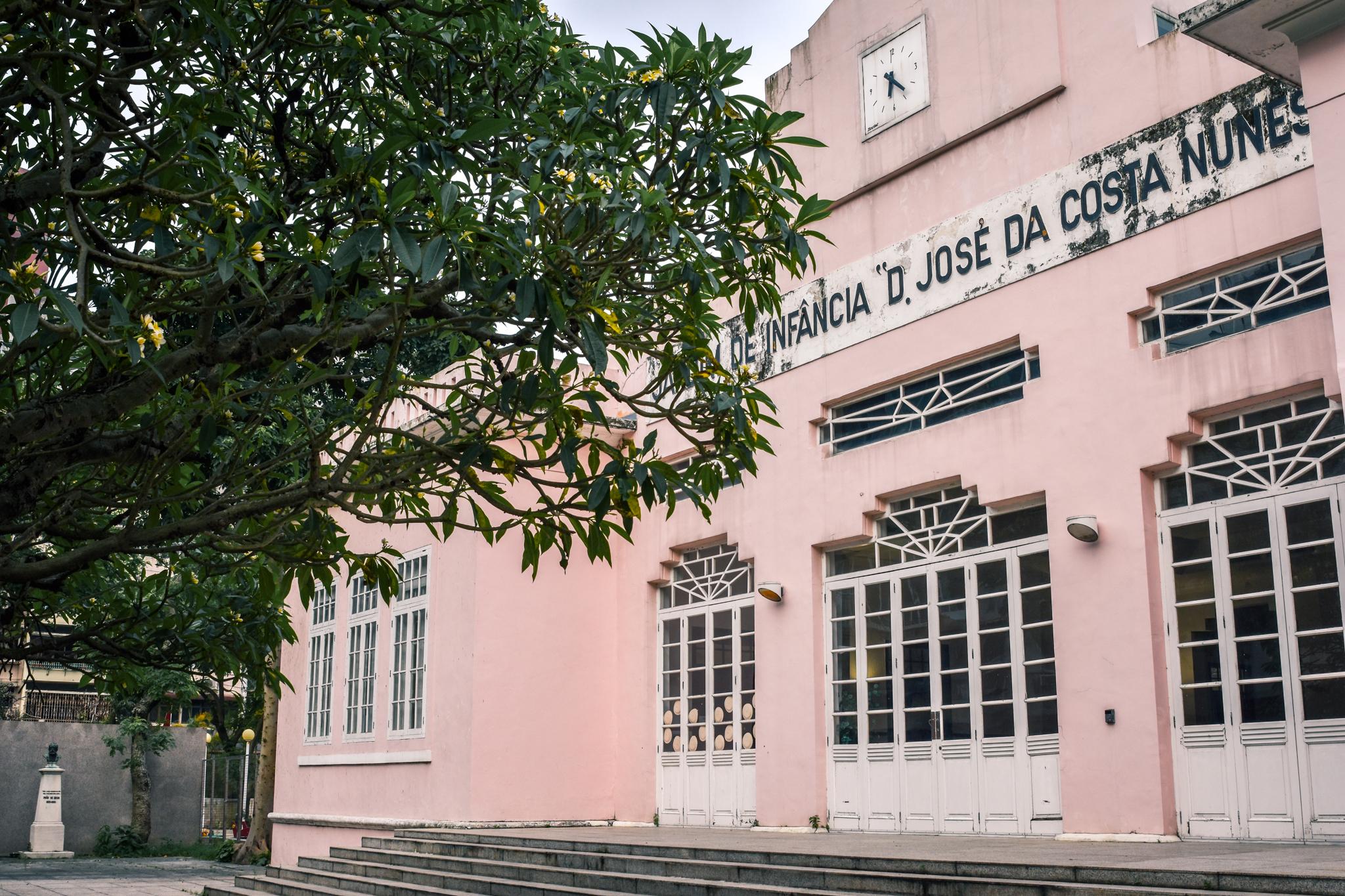 Costa Nunes | Ano lectivo começa sem professora de ensino especial