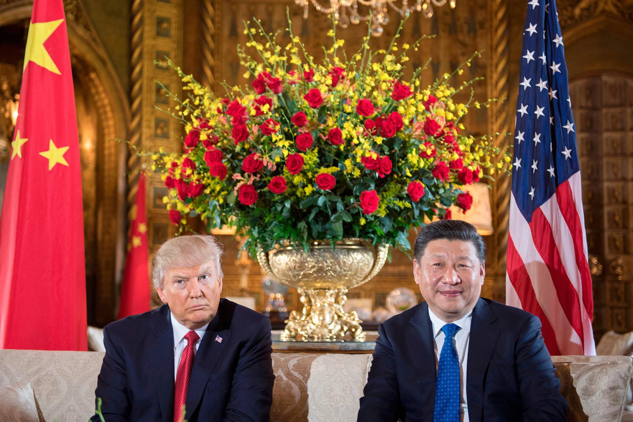 Comércio | China e EUA renunciam a guerra comercial entre os dois países