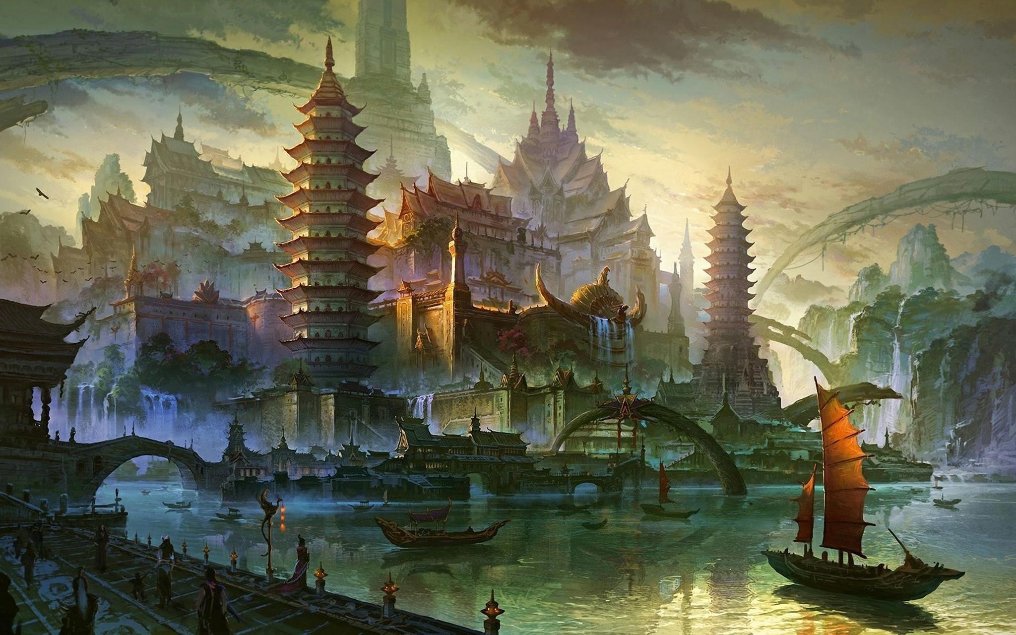 A China e a inovação (I)