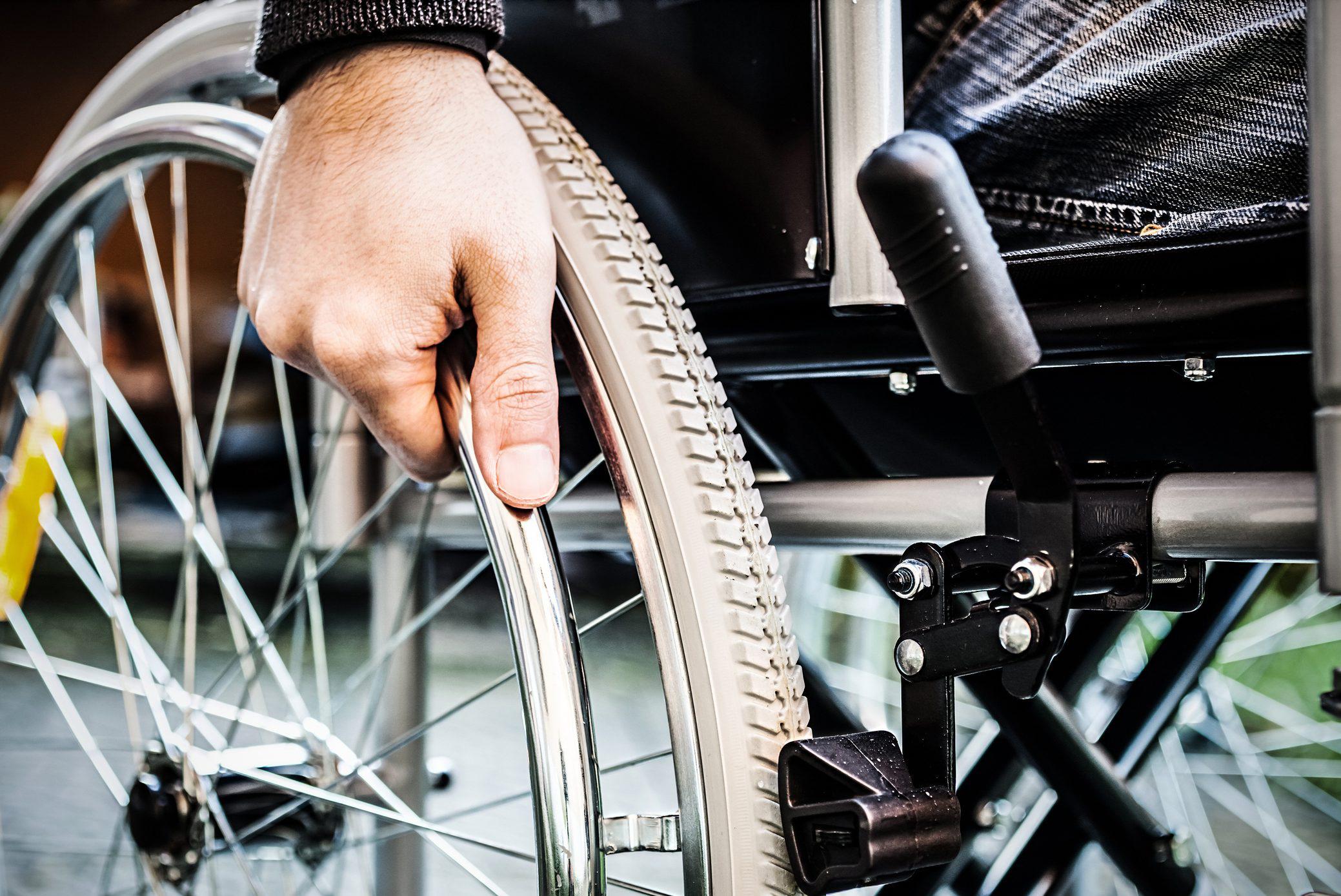 Proposta flexibilização de requisitos de atribuição da pensão para portadores de deficiência
