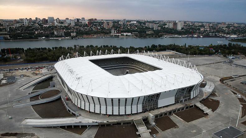 Futebol | As histórias de alguns estádios russos que vão ser palco do Mundial de 2018