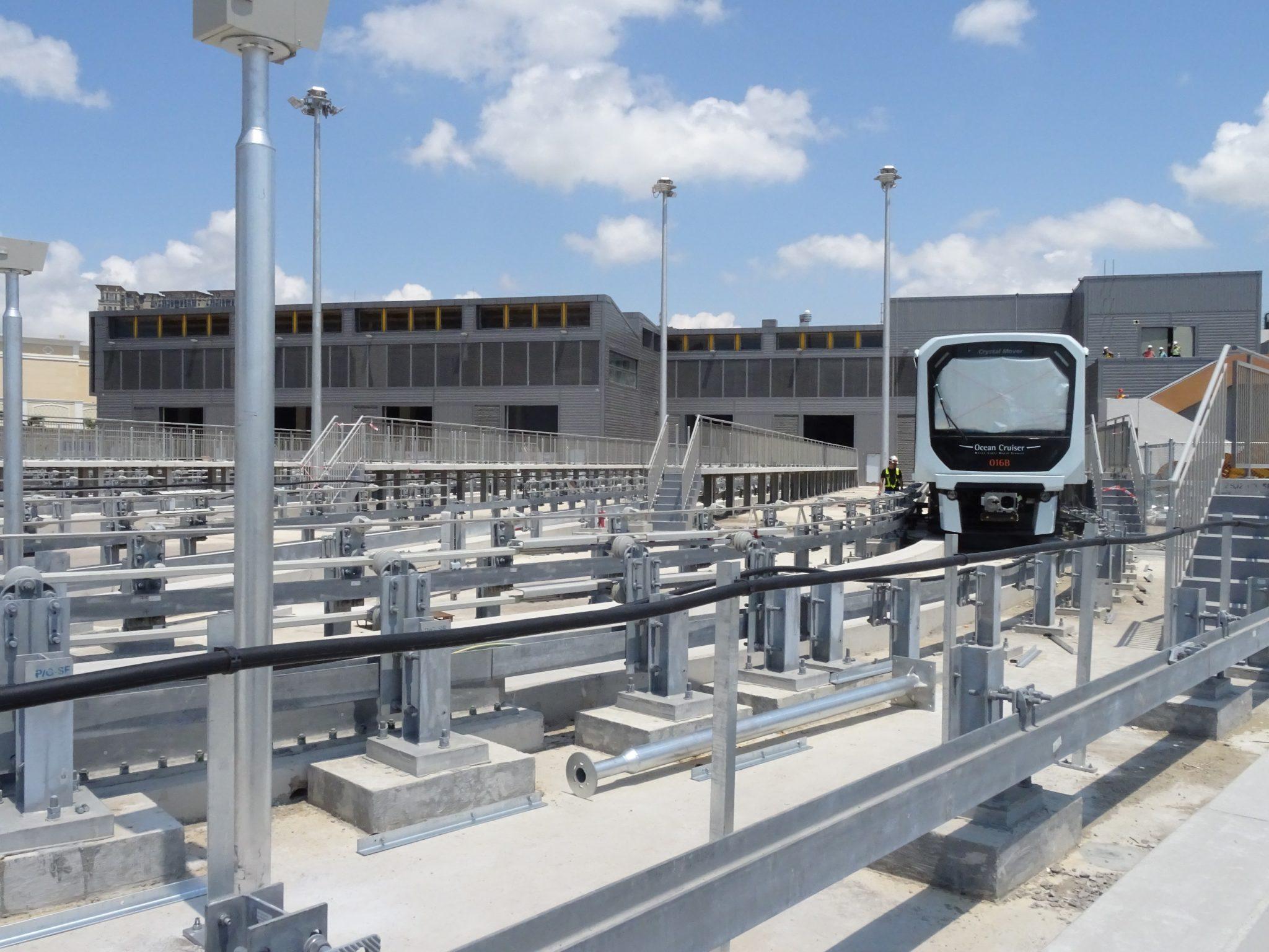 Metro Ligeiro | Governo remete formas de pagamento para a empresa