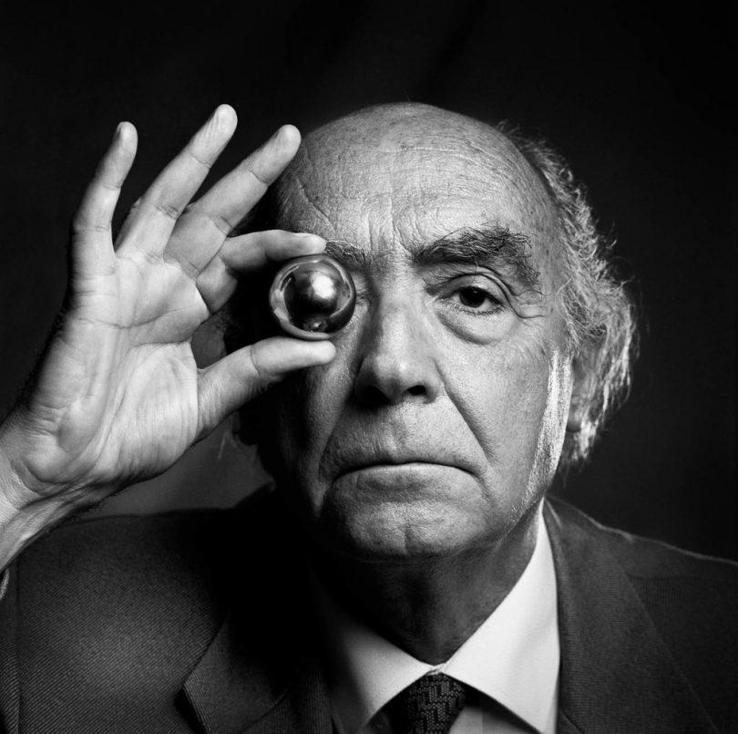 Biografia de José Saramago, o homem e o escritor, vai ser apresentada na terça-feira