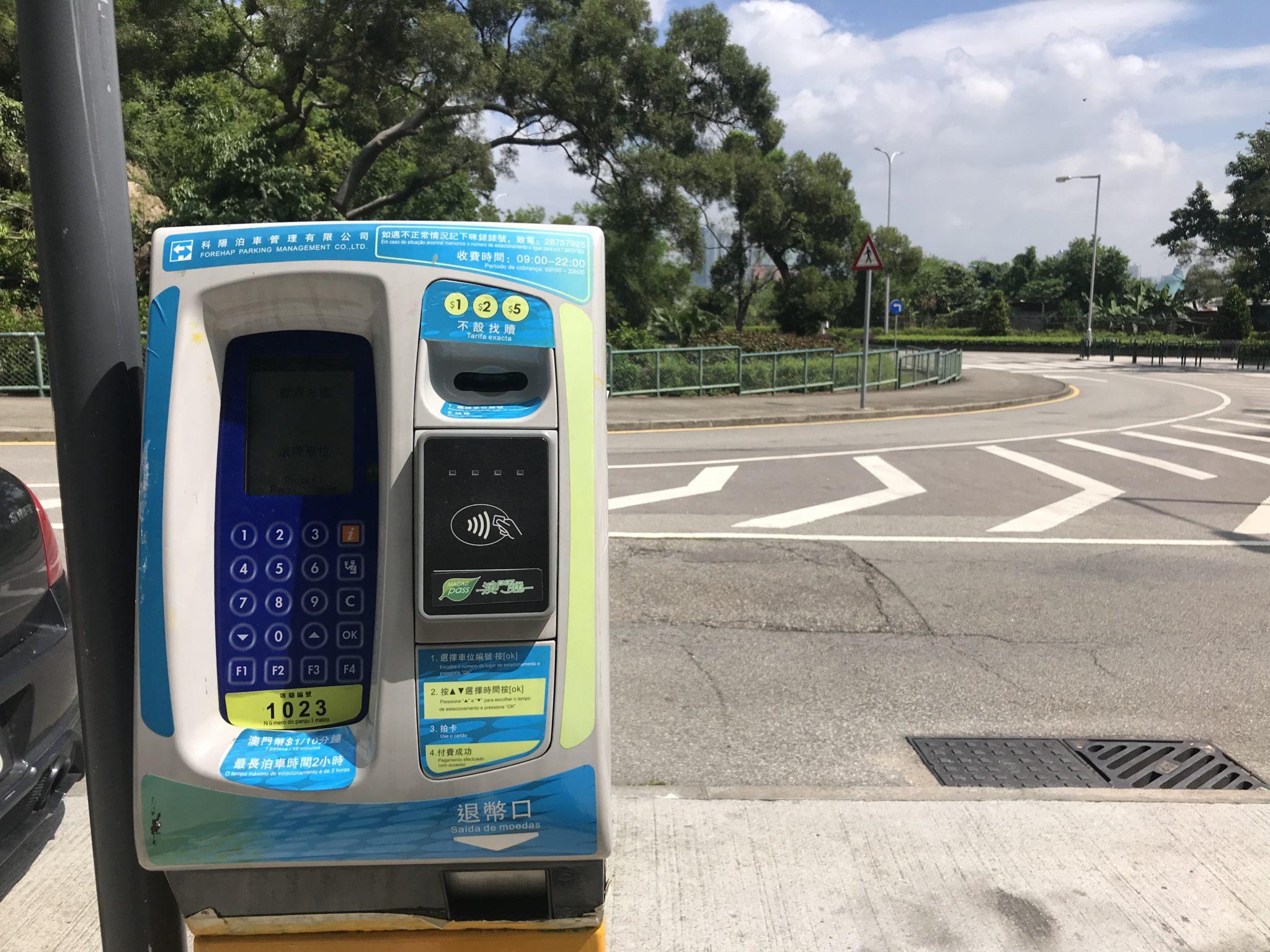 Estacionamento | DSAT promete mais lugares para motociclos