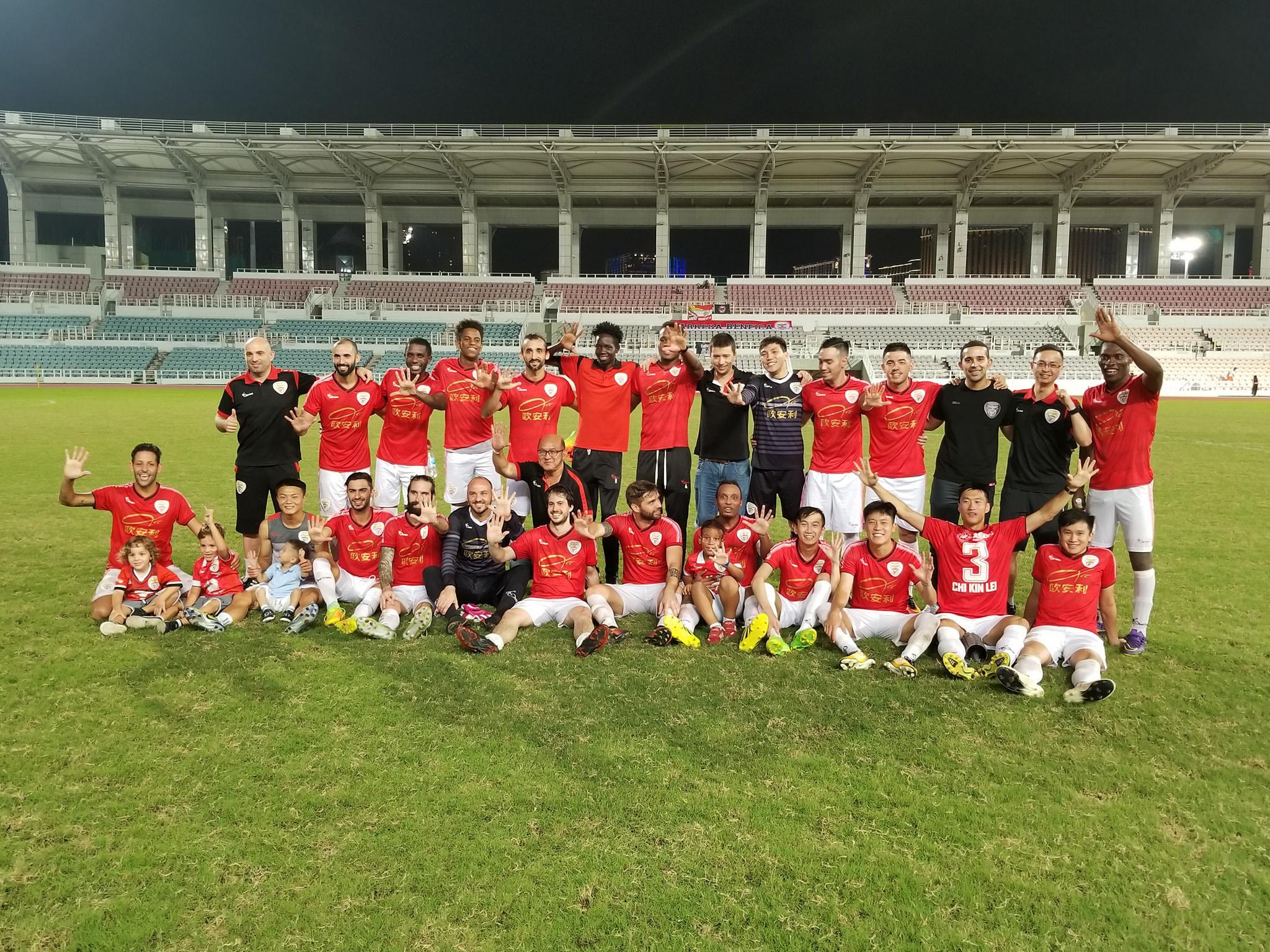 Liga de Elite   Benfica venceu diante de Monte Carlo e celebra penta
