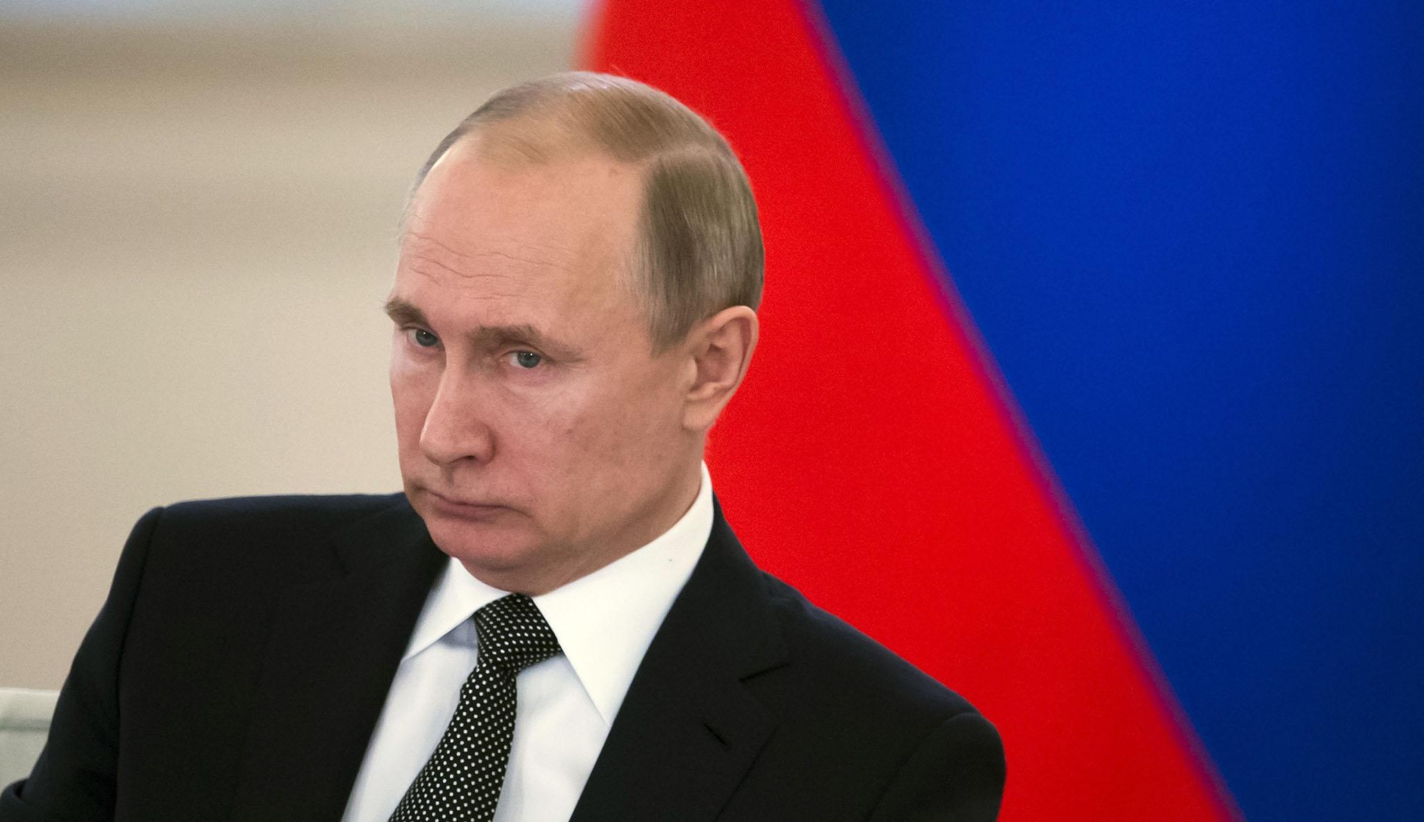 Presidente da Coreia do Sul na Rússia para reforçar relações