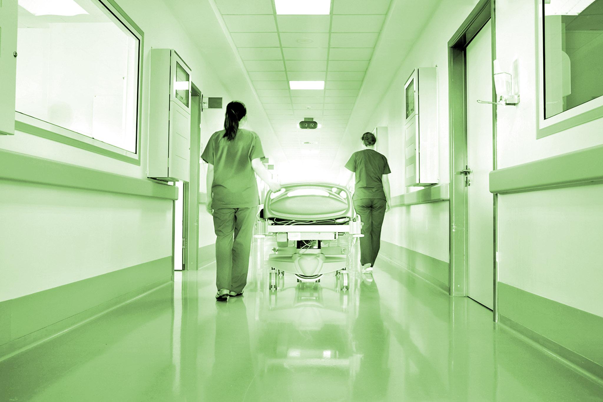 China prevê apoiar construção de um novo hospital central em Maputo