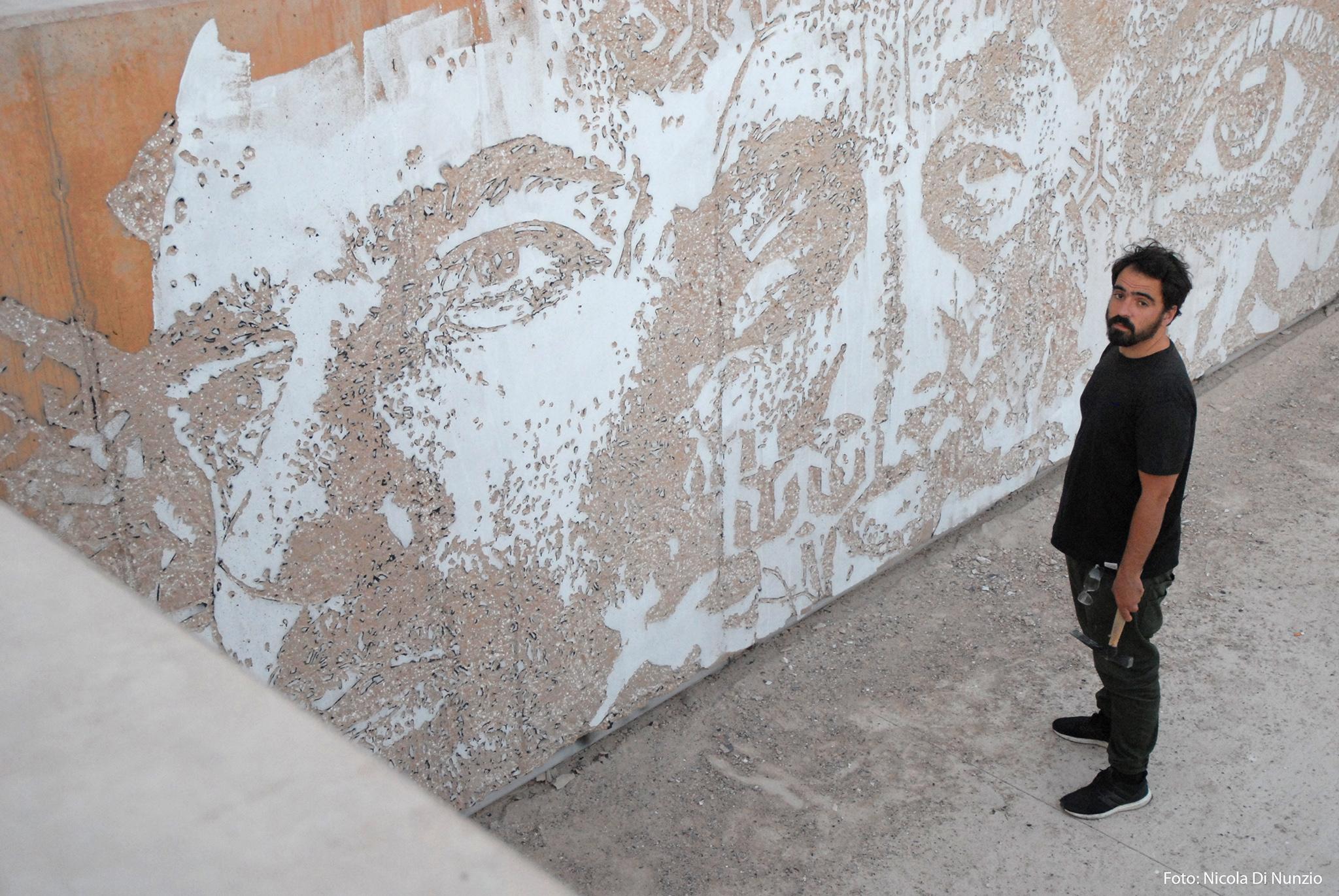 Mostra com seis exposições junta obras de 27 artistas lusófonos e da China