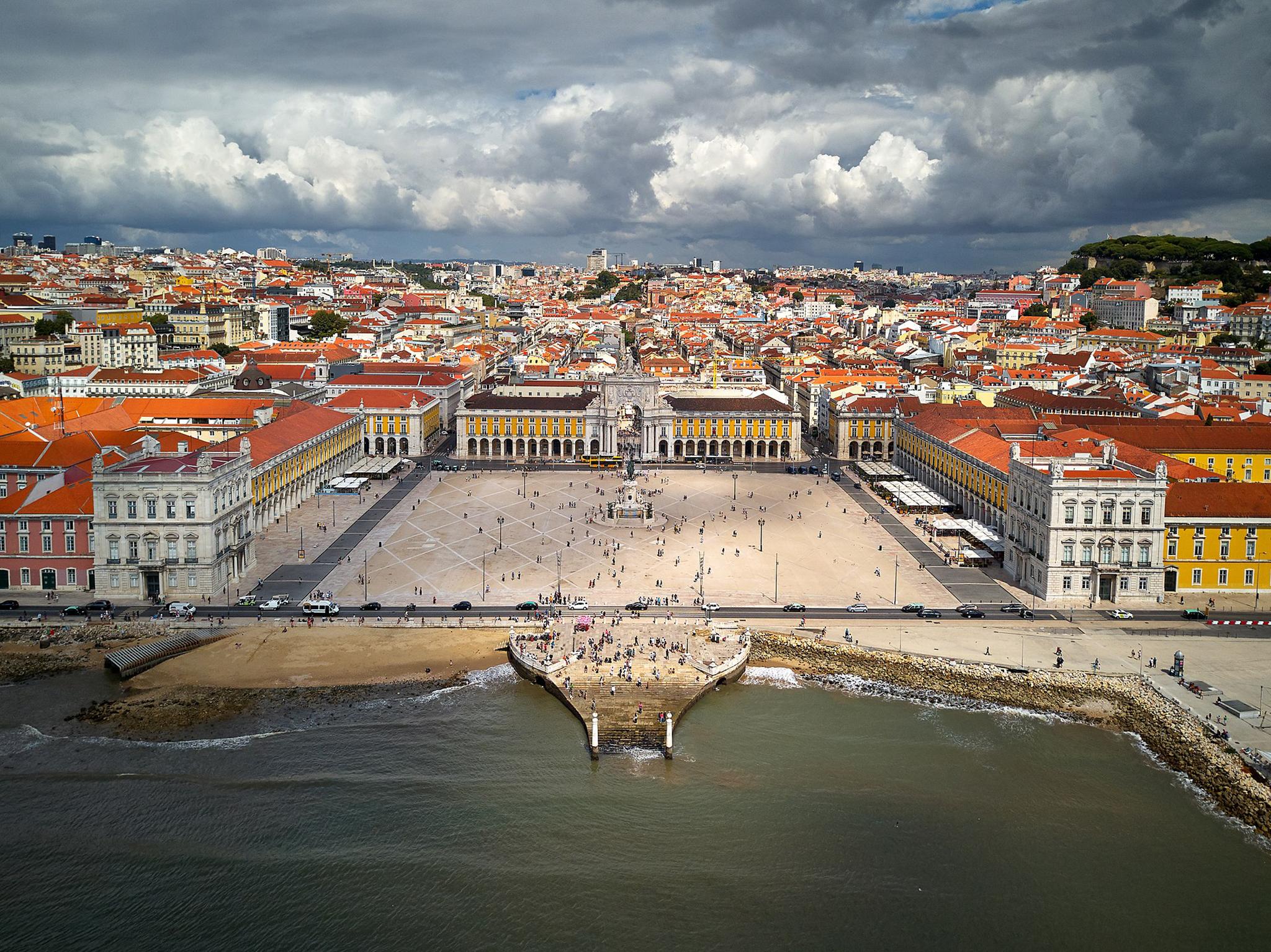 Covid-19 | Portugal com 23 mortes confirmadas e 2.060 pessoas infectadas