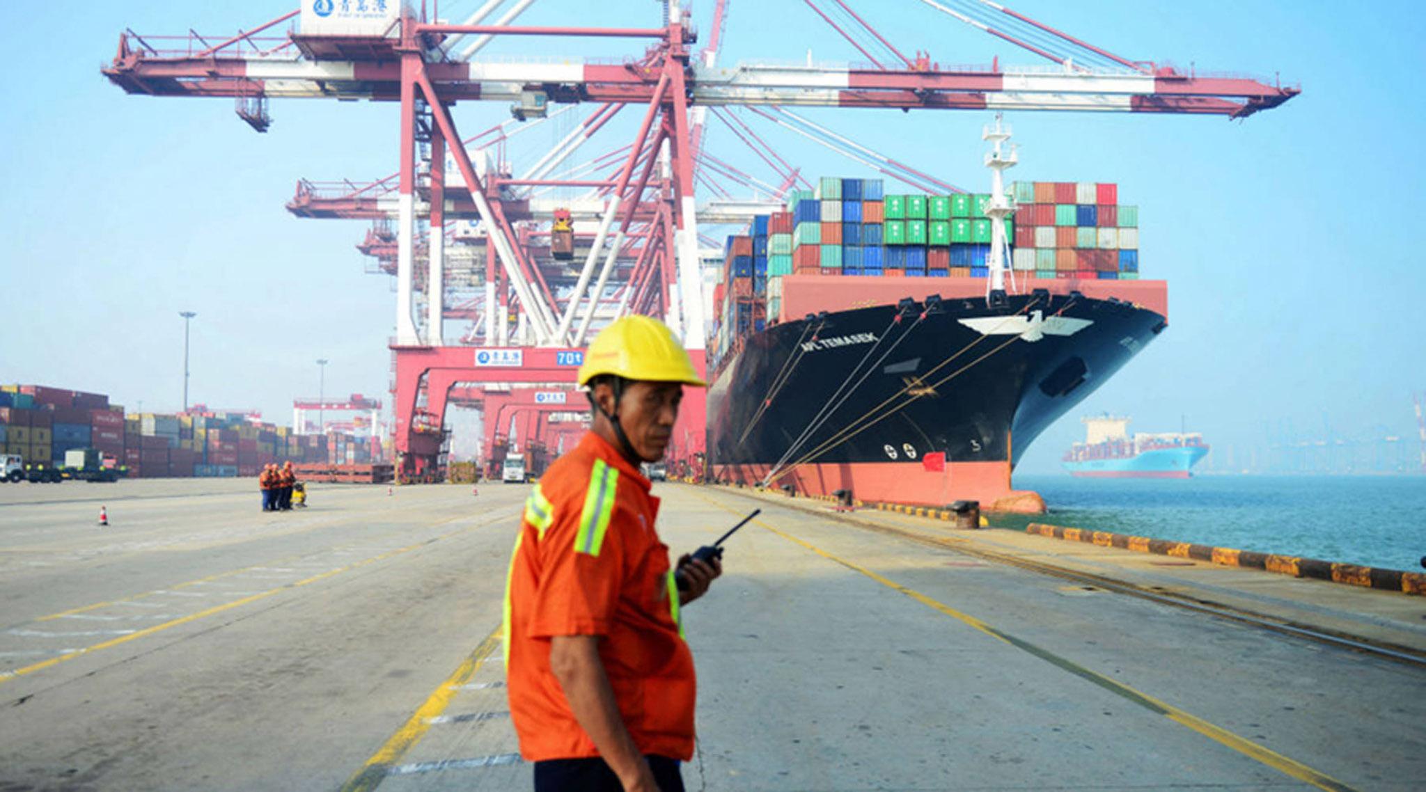 OMC diz que tarifas de Washington impostas à China violam regras internacionais