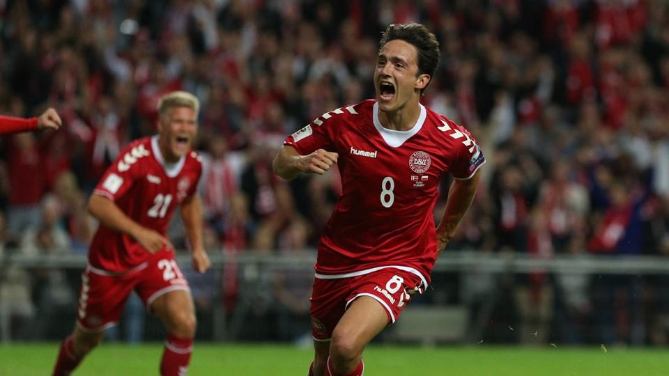 Grupo C | Dinamarca empata com França e segue para os 'oitavos'