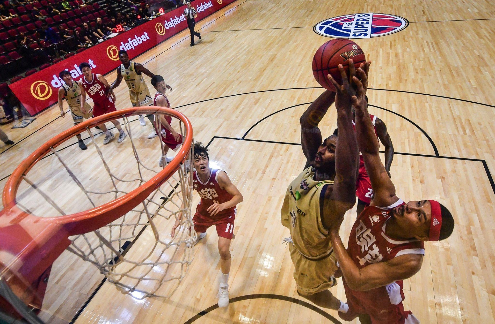 Televisão estatal chinesa não difunde início da temporada da NBA