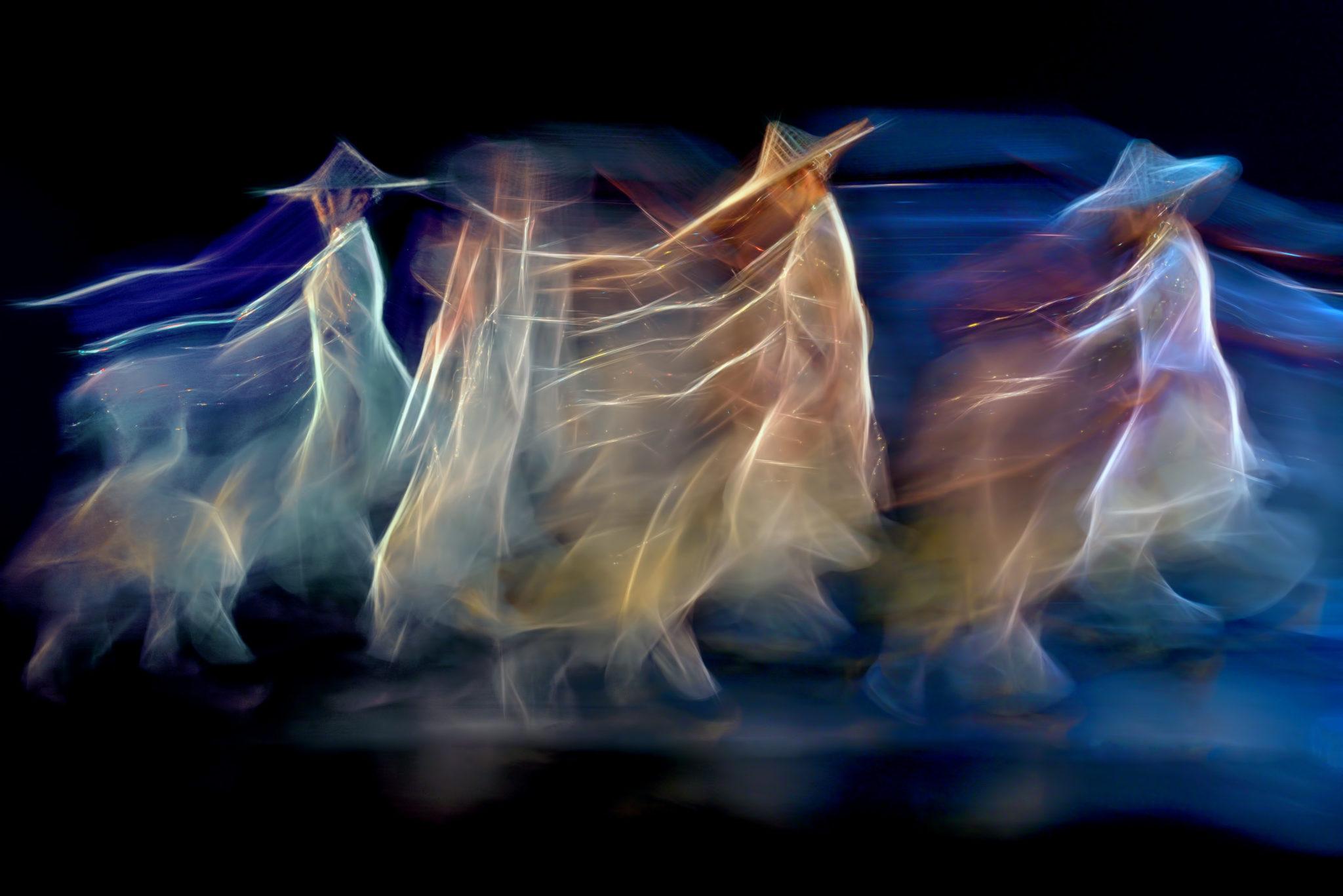 """Exposição """"Stillness in motion"""" é inaugurada no próximo dia 28 na Creative Macau"""