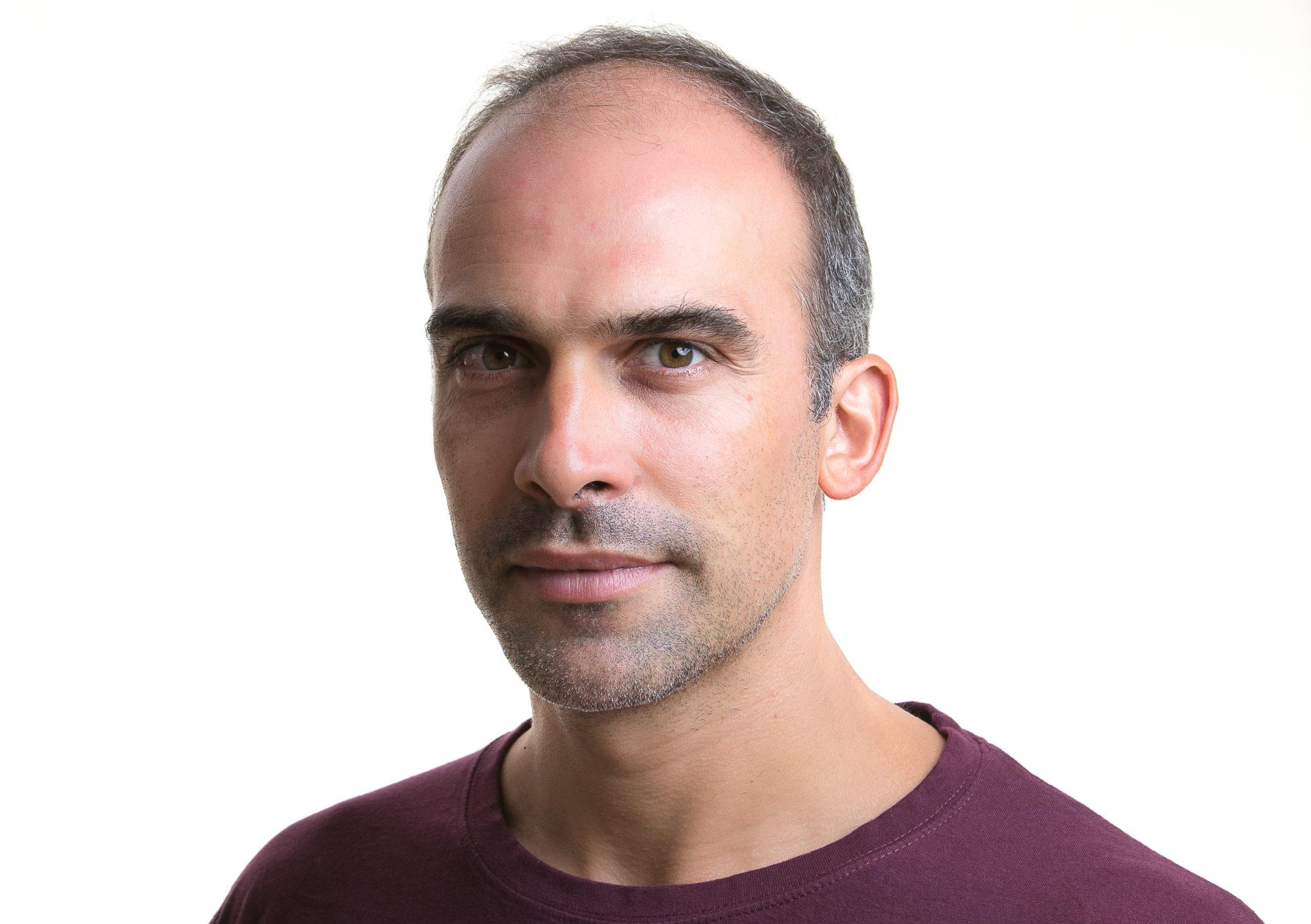 """Pedro Rocha Vieira, CEO e fundador da Beta-i, empresa ligada a startups: """"Macau não pode parar no tempo"""""""
