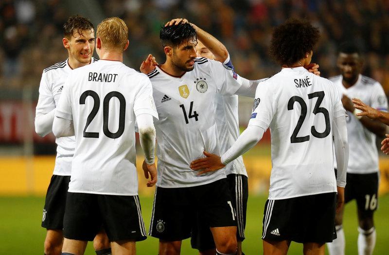Mundial 2018 | Campeã Alemanha despede-se, após pior prestação de sempre