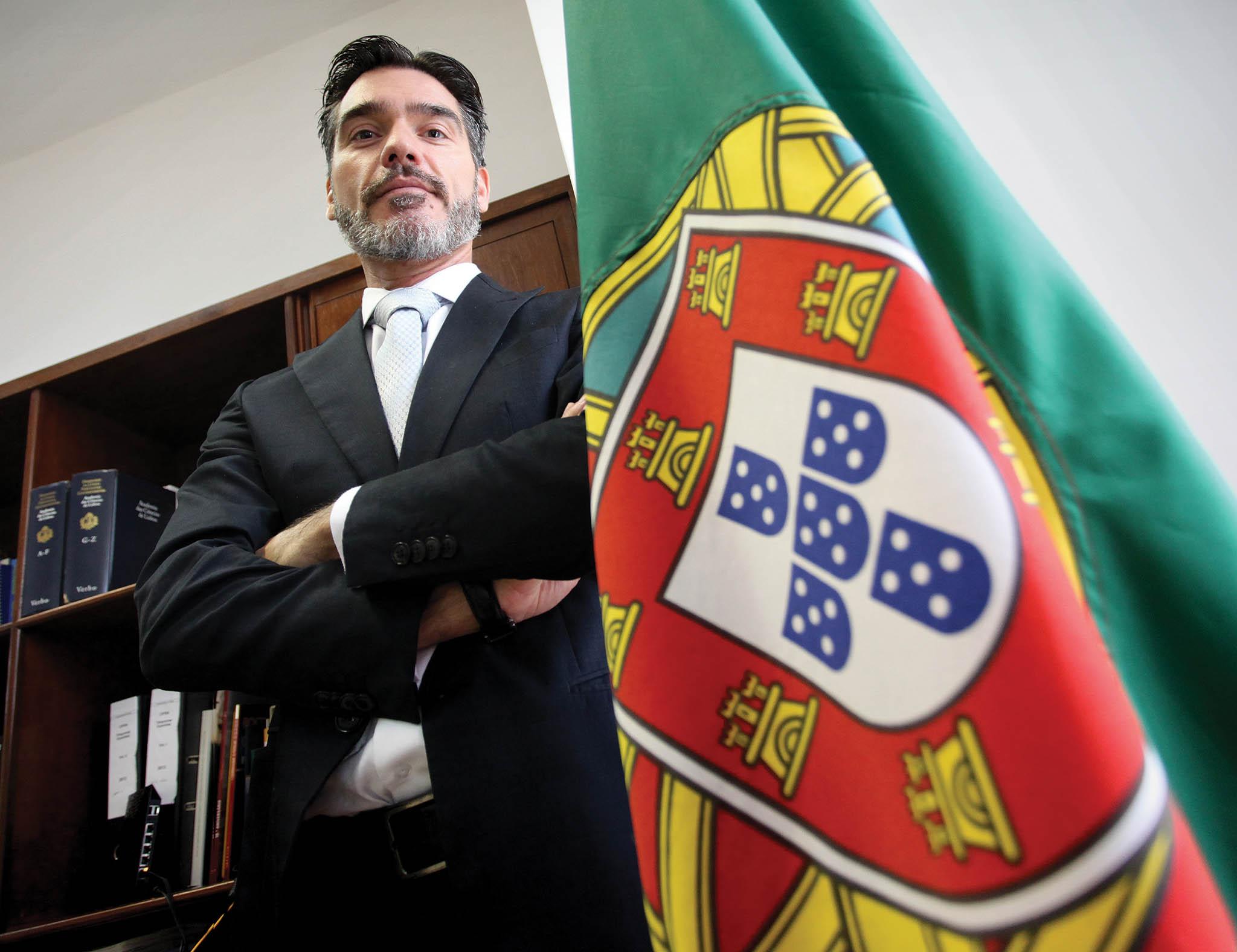 Vítor Sereno troca Macau pelo Senegal com nota excelente