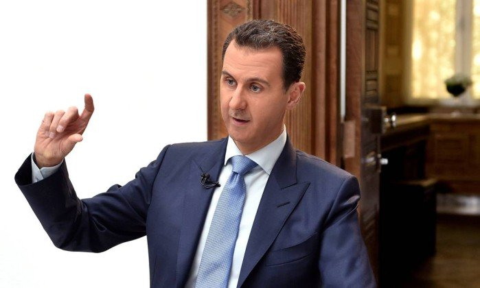 Bashar al-Assad quer reunir-se com Kim Jong-un em Pyongyang
