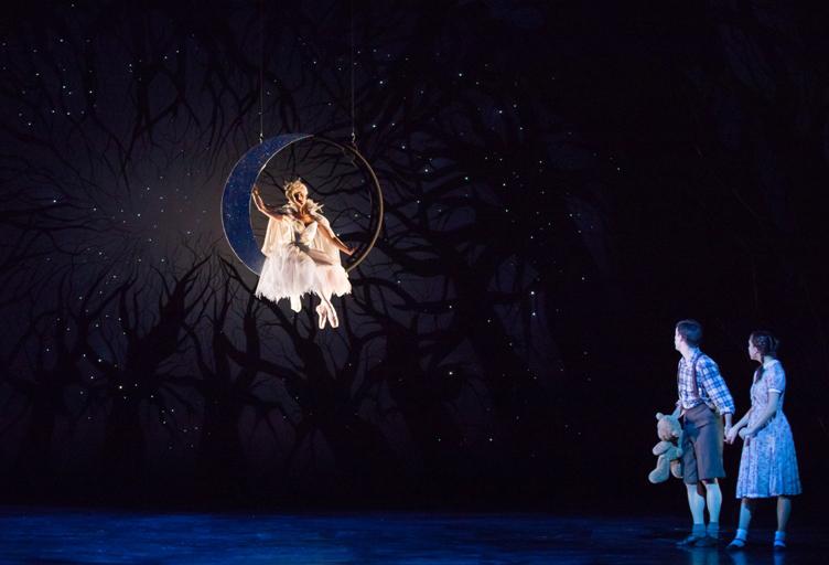 "CCM apresenta bailado baseado no clássico ""Hansel e Gretel"""