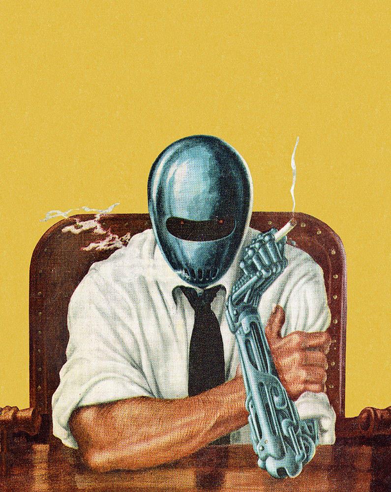 A inteligência artificial (II)