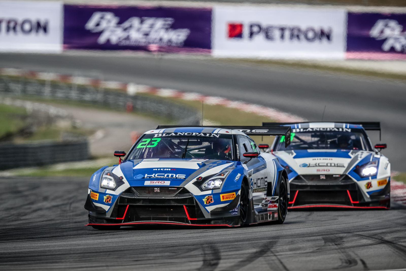 Automobilismo | Nissan confirma presença na Taça do Mundo de GT