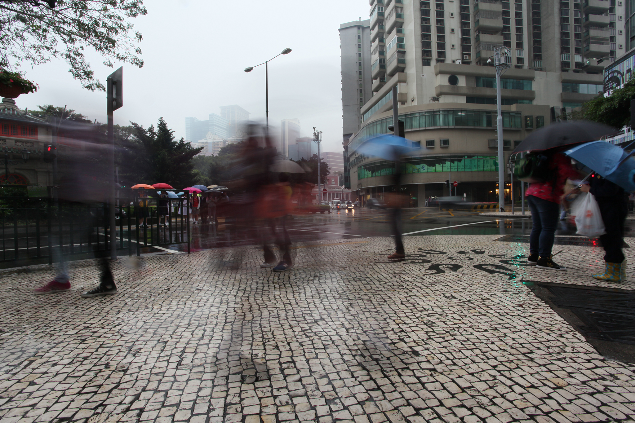 """Amnistia Internacional diz que exploração de domésticas em Macau é """"escravatura moderna"""""""