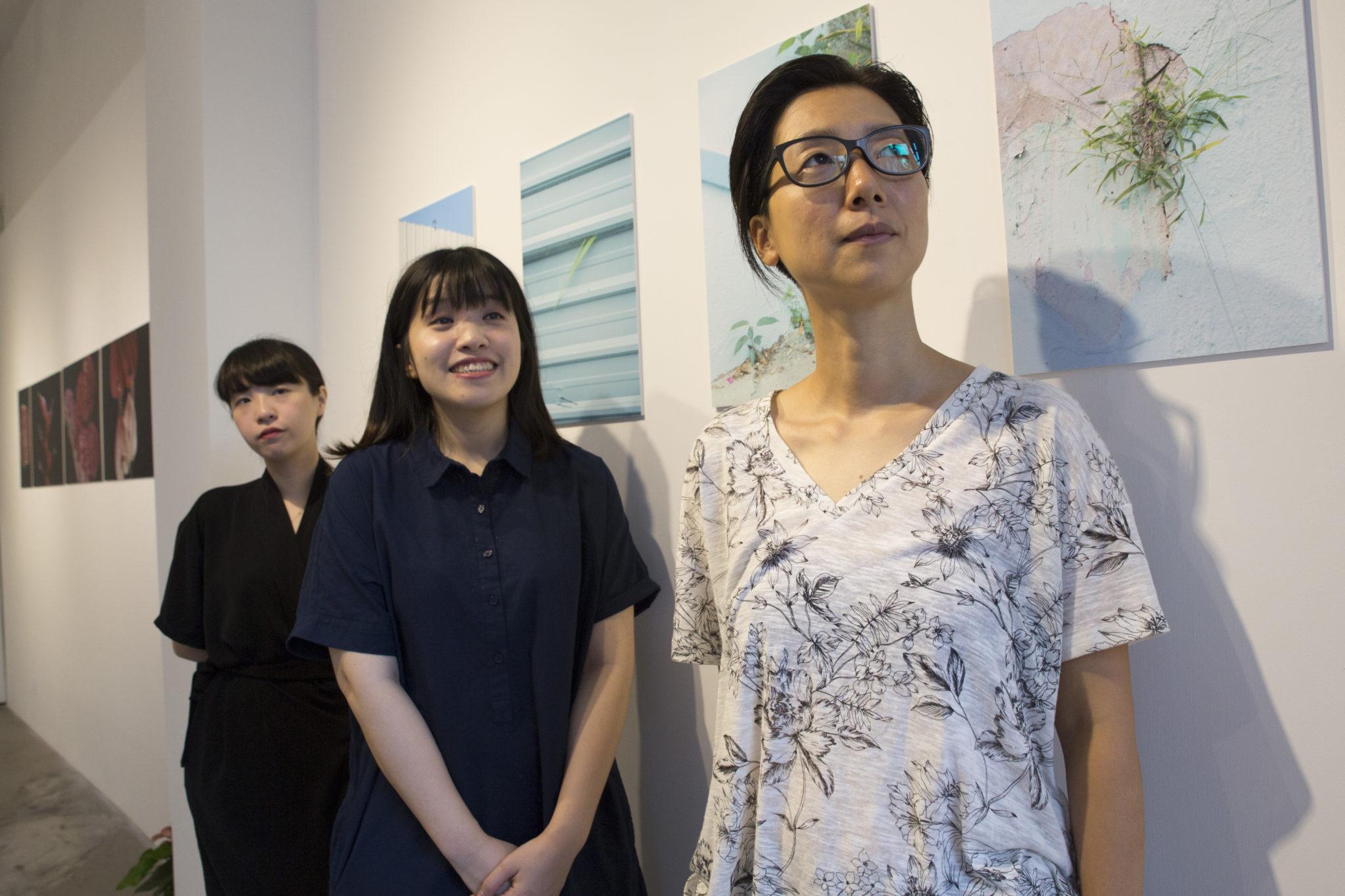 Exposição | Fotografia no feminino na Galeria At Light até 21 de Agosto