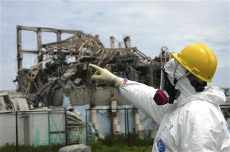 Fukushima | Japão pede a AIEA para rever o seu plano de despejar água no mar