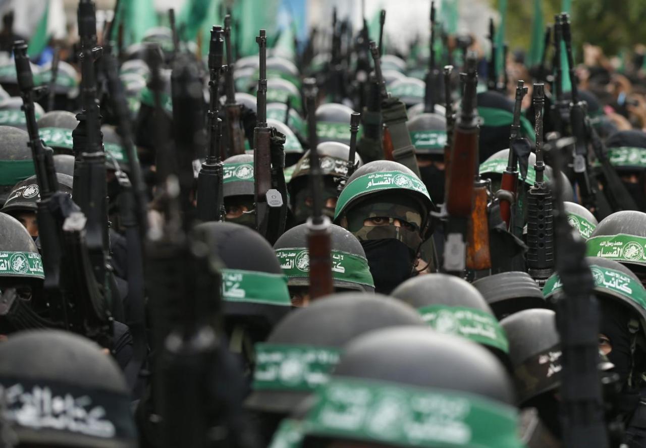 Hamas anuncia que trégua foi para acabar com ataques israelitas sobre Gaza