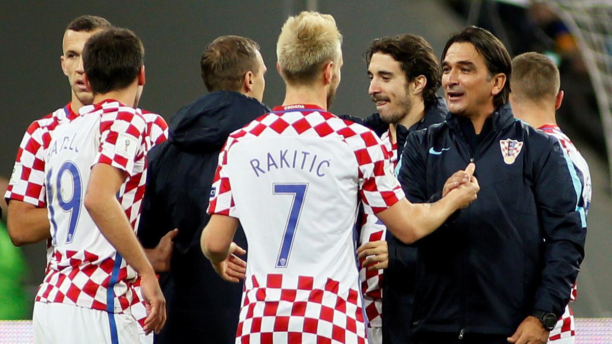 Mundial 2018: Croácia e Inglaterra defrontam-se na segunda meia-final