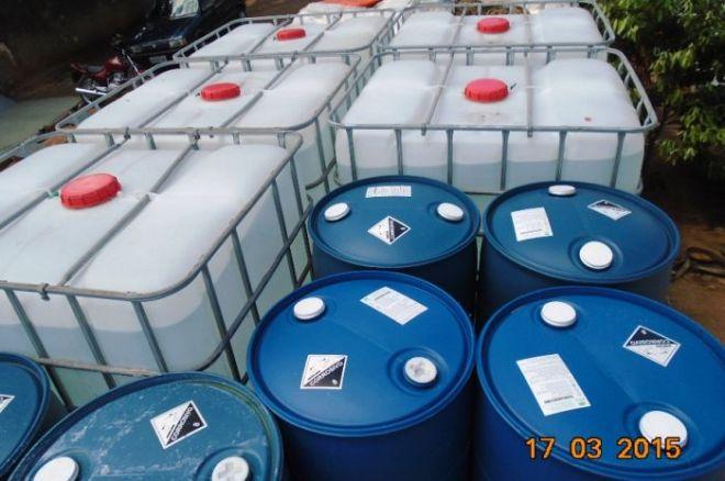 Substâncias perigosas | Consulta pública dá luz verde à localização em Ká-Ho