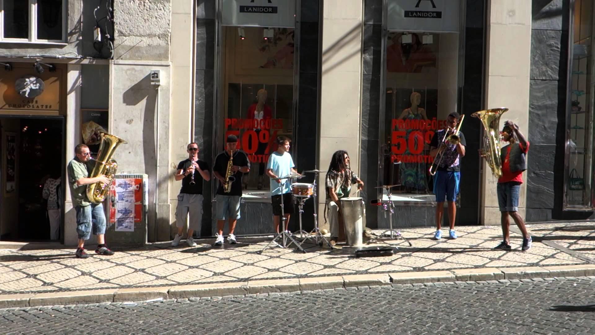 """""""Lisboa na Rua"""" celebra 70 anos do Hot Clube com concertos ao ar livre"""