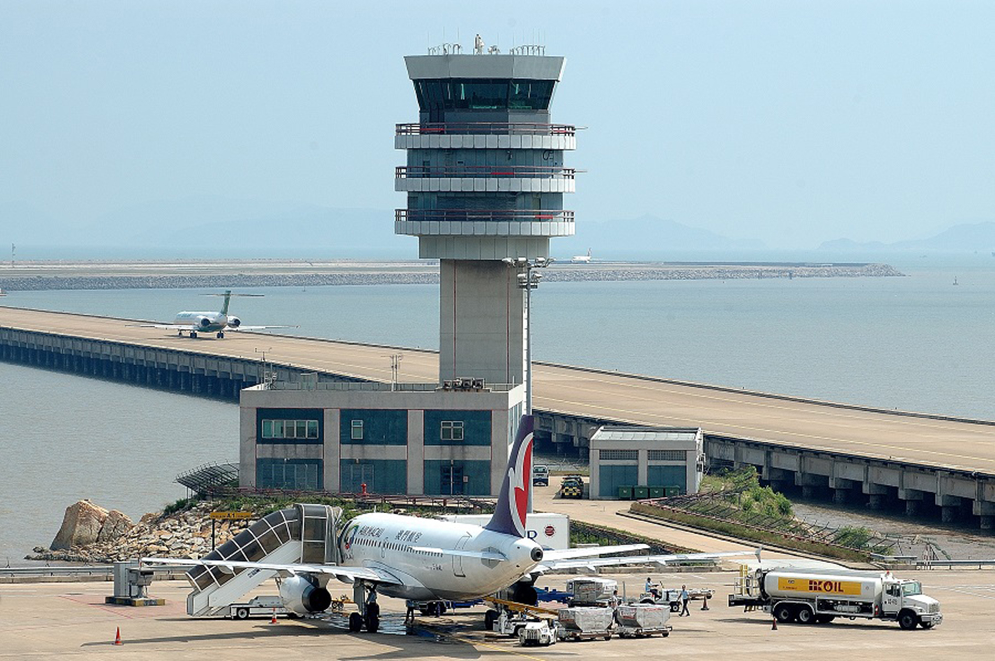 Aeroporto | CAM não sabe quando acaba de pagar empréstimo ao Governo