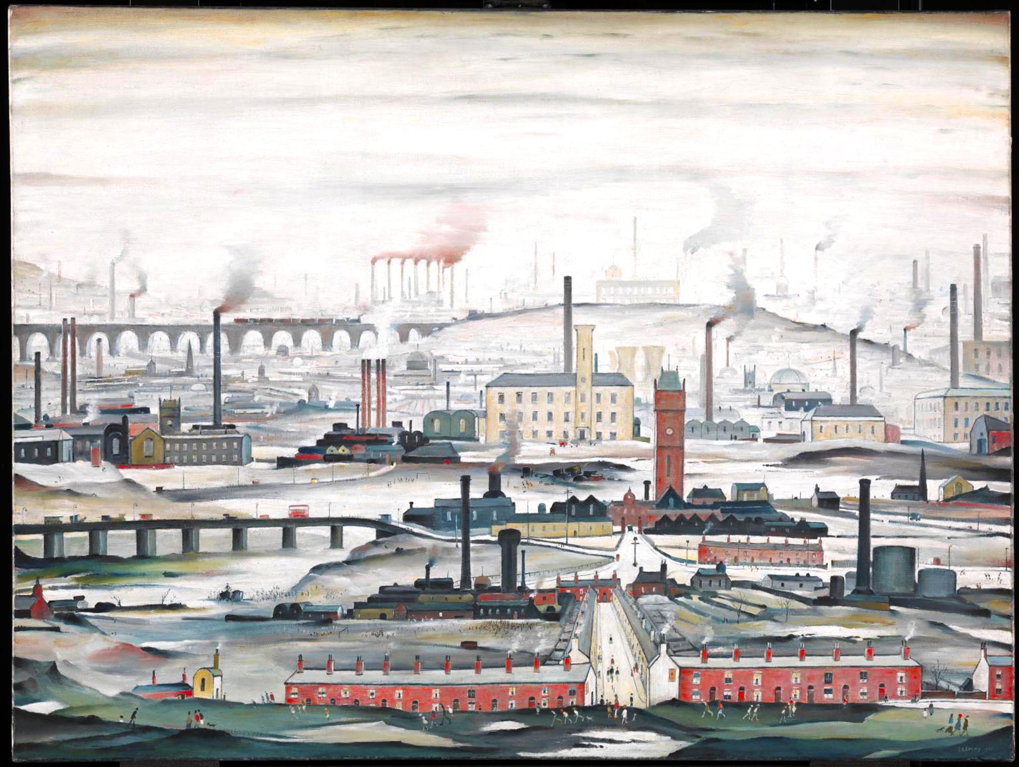 Poluição atmosférica e saúde