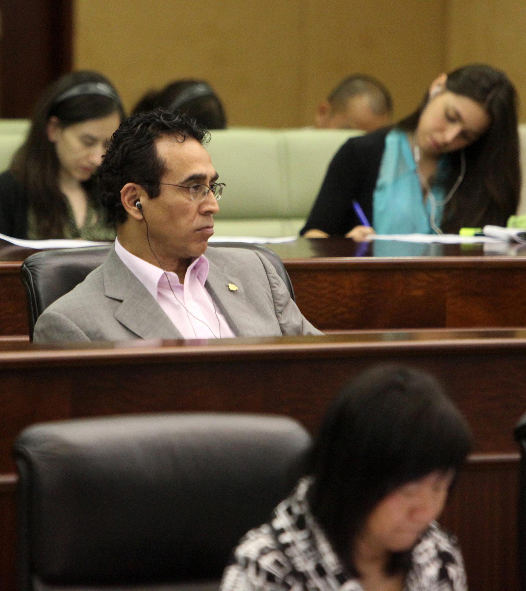 Criptomoeda | Pereira Coutinho investiu cerca de 700 mil dólares de HK