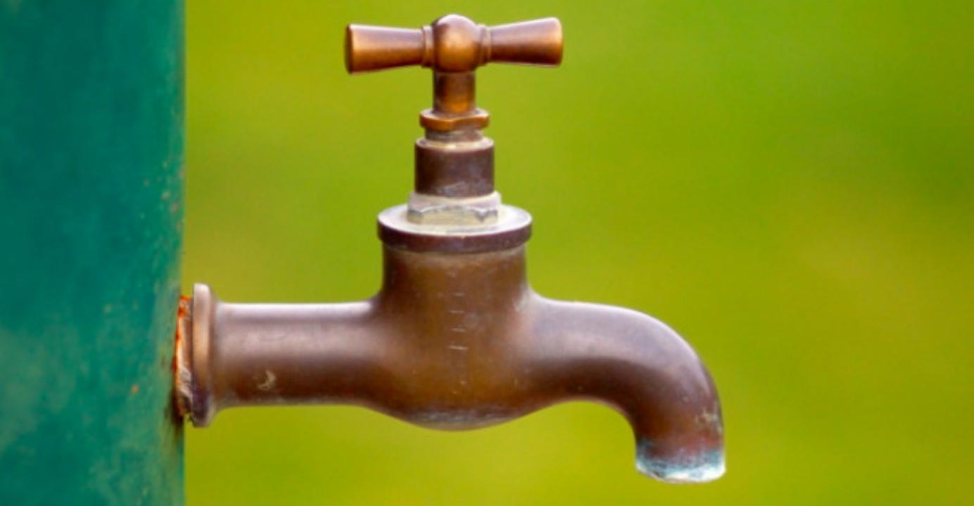 Água   Macau com baixa taxa de consumo per capita