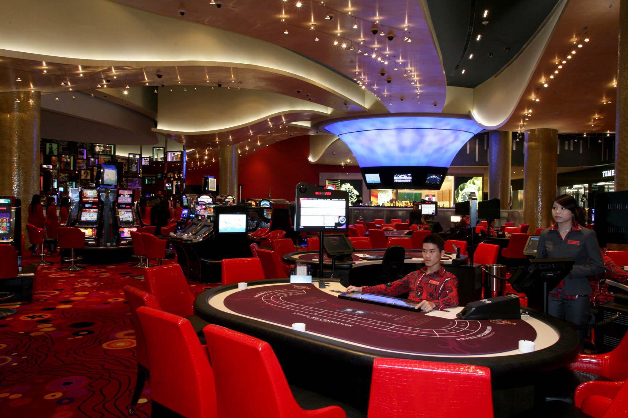 Casinos | Estudo defende aposta no segmento não jogo na Grande Baía para diversificar economia