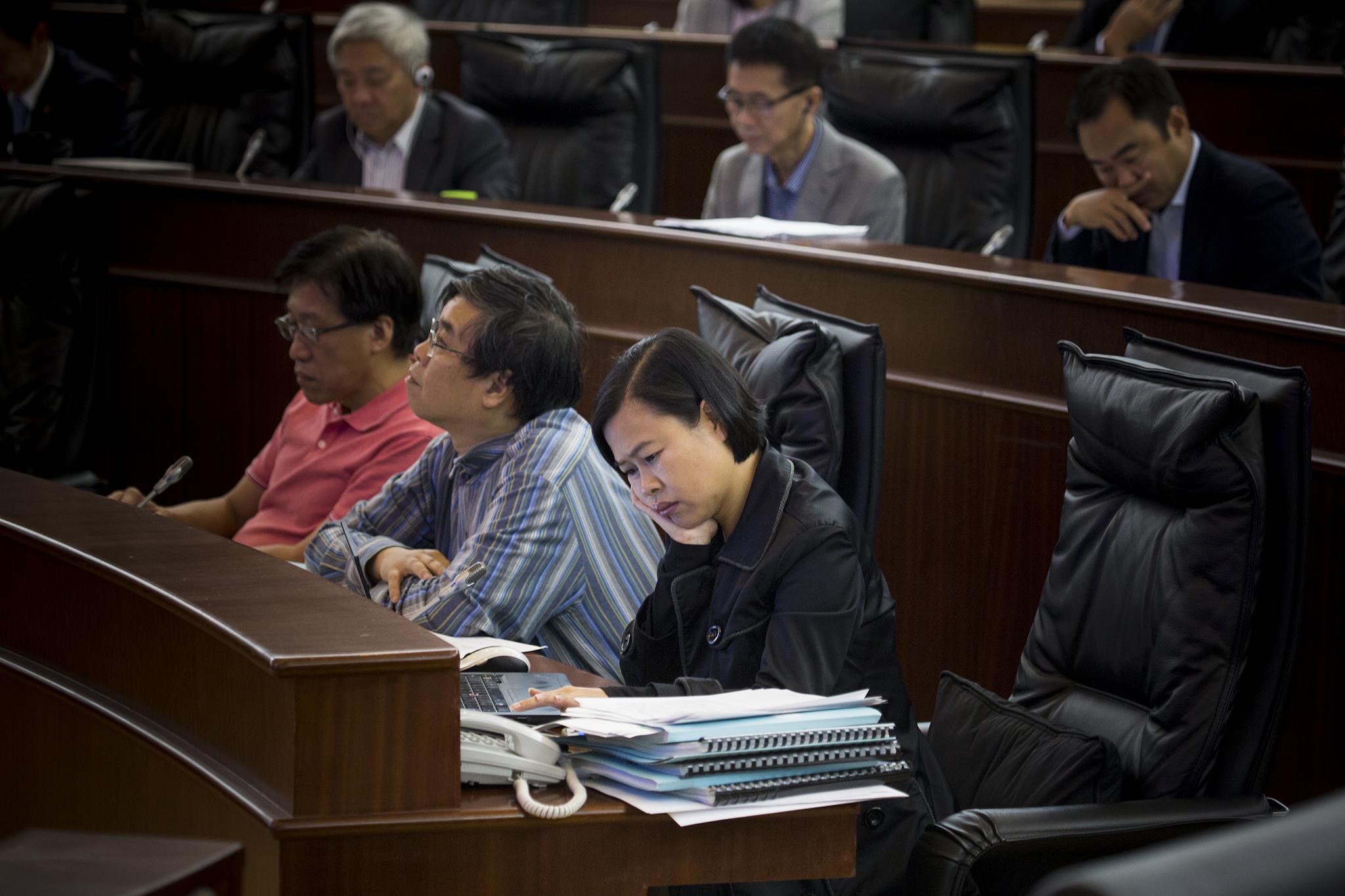 Viva Macau | Agnes Lam interpela o Governo acerca de empréstimos concedidos